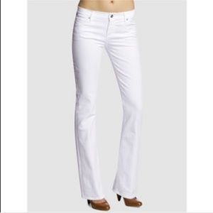 ADRIANO GOLDSCHMIED AG THE OLIVIA SKINNY BOOTCUT